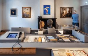 Musea Zutphen, Museum Henriette Polak, Henriette Polak, Kunstenaarsmuseum, Beeldende kunst, Zutphen, Hof van Heeckeren
